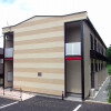 1K 맨션 to Rent in Tomisato-shi Exterior