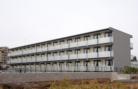 1K Mansion in Nishiharacho - Utsunomiya-shi
