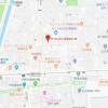 1K マンション 江東区 地図