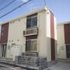 1K Apartment to Rent in Takatsuki-shi Exterior