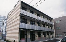 東大阪市七軒家-1K公寓大廈