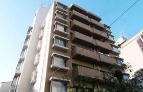 1LDK Apartment in Tamadehigashi - Osaka-shi Nishinari-ku