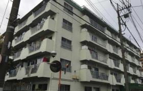 2DK {building type} in Motogi - Kawasaki-shi Kawasaki-ku