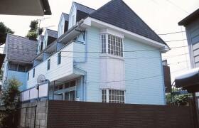 横浜市瀬谷区 相沢 1K アパート