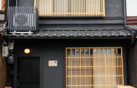 Whole Building {building type} in Sujaku hozocho - Kyoto-shi Shimogyo-ku