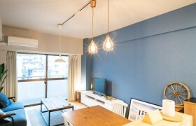 3LDK Mansion in Nishikojiya - Ota-ku