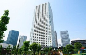 港區港南-3LDK{building type}