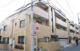 2DK Mansion in Nakameguro - Meguro-ku