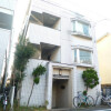 1R Apartment to Rent in Tachikawa-shi Exterior