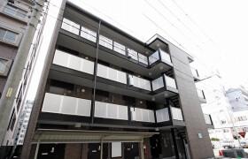 名古屋市千種区今池-1K公寓大厦
