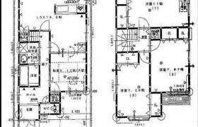 4LDK House in Yokooji ippongi - Kyoto-shi Fushimi-ku