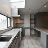 7LDK House to Buy in Shibuya-ku Kitchen