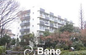 2LDK {building type} in Arai - Nakano-ku