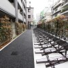 1K Apartment to Rent in Shinjuku-ku Shared Facility