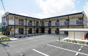 1K Apartment in Kaibanacho - Matsusaka-shi