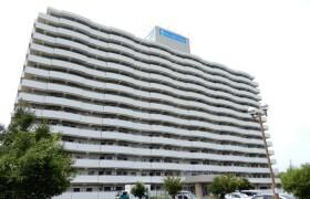 3DK Mansion in Kashiihama - Fukuoka-shi Higashi-ku