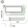 1K Apartment to Rent in Tambasasayama-shi Layout Drawing