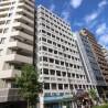 1DK Apartment to Rent in Shinjuku-ku Interior
