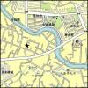 3DK Apartment to Rent in Hachioji-shi Access Map