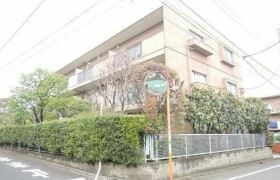 2LDK Mansion in Daita - Setagaya-ku