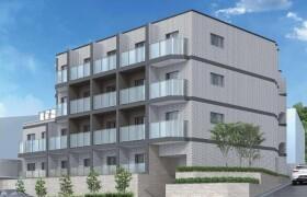 1LDK Mansion in Nakai - Shinjuku-ku