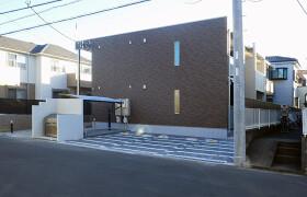 1DK Apartment in Ihara - Koshigaya-shi