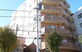 1K Mansion in Azuma - Kashiwa-shi