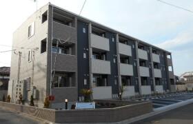 小平市小川町-1LDK公寓