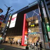 1R Apartment to Rent in Saitama-shi Omiya-ku Shopping Mall