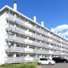 1LDK Apartment to Rent in Sapporo-shi Nishi-ku Exterior