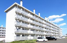 1LDK Mansion in Hassamu 10-jo - Sapporo-shi Nishi-ku