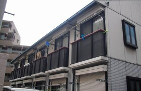 1K Apartment in Takada - Toshima-ku
