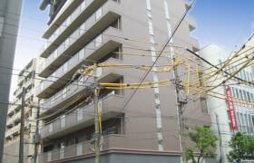 横浜市中区松影町-1K公寓大厦