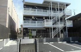 1K Mansion in Hatanodai - Shinagawa-ku