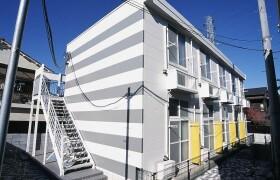 1K Apartment in Shinden - Adachi-ku