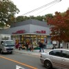 1R アパート 世田谷区 Convenience Store