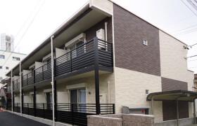 名古屋市熱田區四番-1K公寓