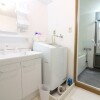 2LDK Apartment to Rent in Edogawa-ku Washroom