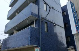 1K Mansion in Benten - Chiba-shi Chuo-ku
