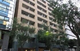 1DK Mansion in Shinyokohama - Yokohama-shi Kohoku-ku