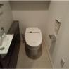 1LDK マンション 千代田区 トイレ