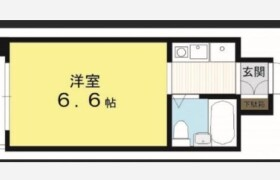 1R {building type} in Mibu higashiotakecho - Kyoto-shi Nakagyo-ku
