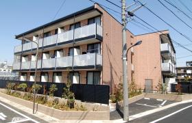 1LDK Mansion in Tagara - Nerima-ku