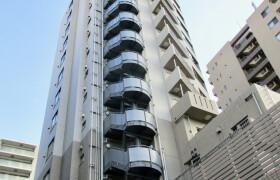 港區白金台-1R公寓大廈