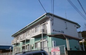 1LDK Apartment in Hinatawada - Ome-shi