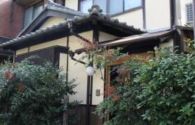京都市左京区 浄土寺南田町 4DK {building type}
