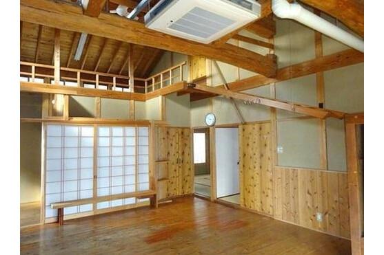 4SLDK House to Buy in Kyoto-shi Ukyo-ku Bedroom