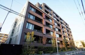 1LDK {building type} in Ichigayakagacho - Shinjuku-ku