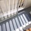 1LDK Apartment to Rent in Itabashi-ku Balcony / Veranda