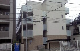 1LDK Mansion in Sakashita - Itabashi-ku